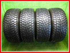 Bridgestone Winter Dueler DM-Z2. Зимние, без шипов, износ: 10%, 4 шт