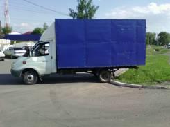 ГАЗ Газель. Продажа Газель или обмен на легковой, 2 400 куб. см., 1 500 кг.