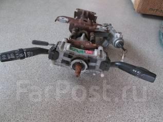 Блок подрулевых переключателей. Toyota Hilux Surf, KZN185
