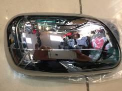 Накладка на зеркало. Toyota Premio, AZT240, NZT240, ZZT240