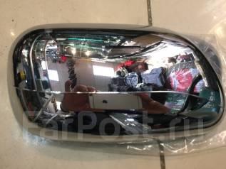Накладка на зеркало. Toyota Premio, AZT240, NZT240, ZZT240 Двигатели: 1AZFSE, 1NZFE, 1ZZFE