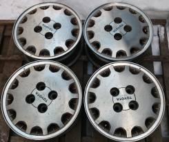 Toyota. 5.5x13, 4x100.00, ET39, ЦО 54,1мм.
