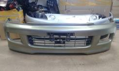 Бампер. Toyota Noah, AZR60