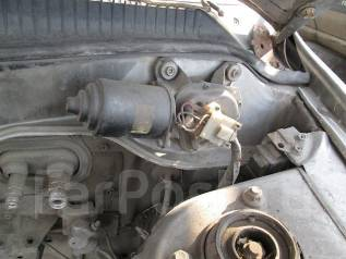 Трапеция дворников. Nissan Avenir, VSW10 Двигатель CD20