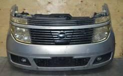 Фара противотуманная. Nissan Elgrand, E51