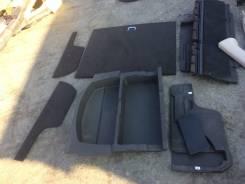 Обшивка багажника. Subaru Legacy, BPH, BLE, BP5, BL, BL5, BP9, BP, BL9, BPE Двигатели: EJ20X, EJ20Y, EJ253, EJ255, EZ30D, EJ203, EJ204, EJ30D, EZ30, E...