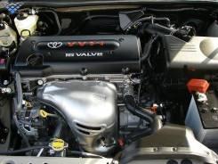 Двигатель. Toyota Camry, ACV30 Двигатель 2AZFE