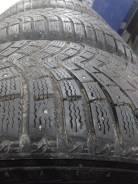 Michelin Latitude X-Ice North. Зимние, шипованные, износ: 30%, 4 шт