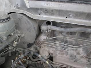 Цилиндр сцепления главный. Nissan Avenir, VSW10 Двигатель CD20
