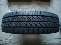 Bridgestone Blizzak VL1. Зимние, 2013 год, износ: 5%, 2 шт