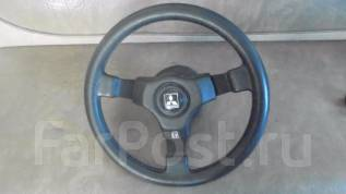 Руль. Mitsubishi Pajero iO
