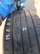 Bridgestone Playz PZ-X. Летние, 2008 год, износ: 10%, 2 шт. Под заказ