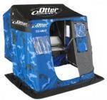Тент-палатка для саней Otter Outdoors Medium Ice Camo