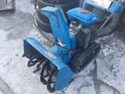 Yamaha. Снегоуборочная машина Snowmate YSM560