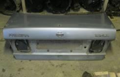 Крышка багажника. Nissan Primera, P10