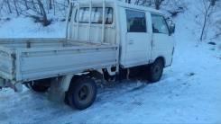 Mazda Bongo Brawny. Продам грузовик мазда бонго, 2 300 куб. см., 1 000 кг.