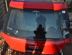 Дверь багажника. Audi A3