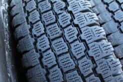 Bridgestone Blizzak W965. Зимние, без шипов, износ: 10%, 6 шт