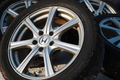 Honda. 7.0x17, 5x114.30, ET53