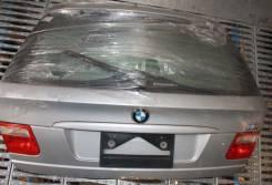 Дверь багажника. BMW 3-Series, E46/3, E46/2, E46/4