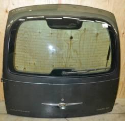 Дверь багажника. Chrysler PT Cruiser