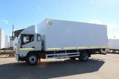 JAC N120. Фургон изотермический, 3 800 куб. см., 8 000 кг. Под заказ