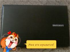 "Samsung 355V5C-S0E. 17"", 2,4ГГц, ОЗУ 8192 МБ и больше, диск 500 Гб, WiFi, Bluetooth, аккумулятор на 4 ч."