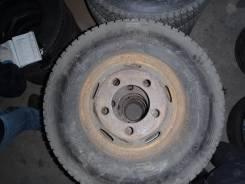 Продам колеса 7.00R15 10PR, с дисками. x15