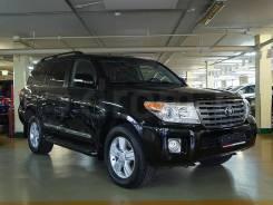 Бампер. Toyota Land Cruiser. Под заказ