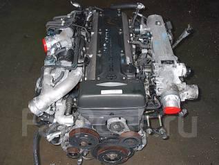 Двигатель в сборе. Toyota Supra Toyota Aristo Двигатель 2JZGTE. Под заказ
