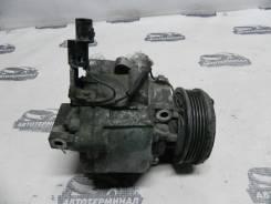 Компрессор кондиционера Mitsubishi ASX GA1W 4A92