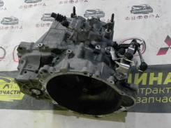 МКПП Mitsubishi ASX GA1W 4A92