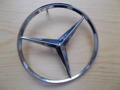 Эмблема багажника. Mercedes-Benz E-Class, W210