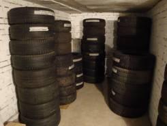 Bridgestone Turanza ER300. Летние, 2012 год, 30%, 8 шт