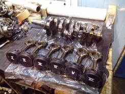 Поршень. Nissan Fuga, Y50 Двигатели: VQ25DE, VQ25HR