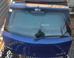 Дверь багажника. Fiat Punto