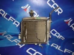 Радиатор печки кондиционера Toyota Camry SV30