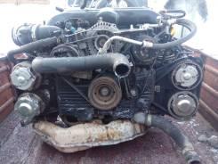 Двигатель. Subaru Legacy B4, BL5 Subaru Legacy, BL5, BP5 Двигатели: EJ20, EJ20X