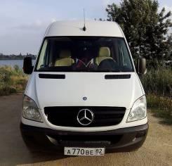 """Mercedes-Benz Sprinter 313 CDI. Продается автобус категории """" B """" в Сак, 2 200 куб. см., 9 мест"""