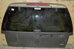 Дверь багажника. Ford Expedition