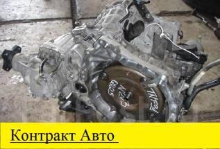 Автоматическая коробка переключения передач. Nissan X-Trail, TNT31 Двигатель QR25DE