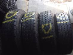 Bridgestone RD613 Steel. Летние, 2009 год, износ: 10%, 4 шт