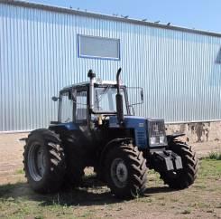 Елаз Беларус-1221. Трактор