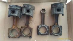 Поршень. Mazda MPV, LVLR Двигатель WLT