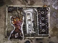 Головка блока цилиндров. Suzuki Grand Vitara, JT Двигатель M16A