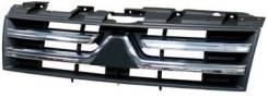 Решетка радиатора. Mitsubishi Montero Mitsubishi Pajero