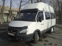 ГАЗ 225000. Продается Газель пассажирская, 28 куб. см., 14 мест