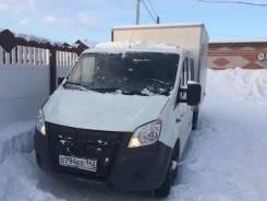 ГАЗ Газель Next. Продаётся Газель Некст, 2 700 куб. см., 1 250 кг.