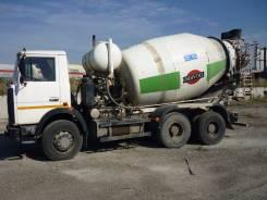 Tigarbo. Продается автобетоносмеситель, 14 600 куб. см., 9,00куб. м.