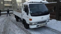 Toyota Hiace. Срочно продам грузовик, 2 800 куб. см., 1 500 кг.